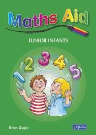 Maths Aid Junior Infants