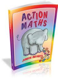 Action Maths Junior Infants Folens