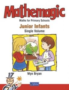 Mathemagic Junior Infants Single Volume CJF