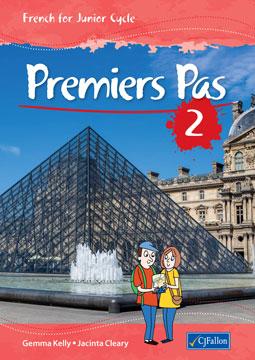 Premiers Pas 2 (Pack) -JC