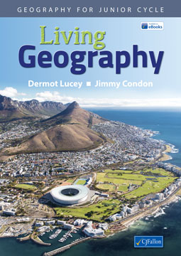 Living Geography (Pack) JC