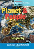 Planet and People - Economic Activities - Elective Unit 4 3rd Edition