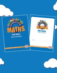 Operation Maths 5 - Discovery Book and Assessment Book