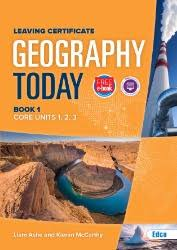 Geography Today Book 1 - (Core Unit 1,2 & 3)