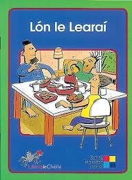 LON LE LEARAI - Gill