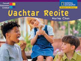 UACHTAR REOITE - Gill