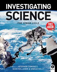 INVESTIGATING SCIENCE KEY BOOKLET