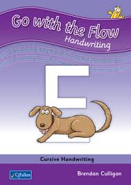 GO WITH THE FLOW E - 3rd Class