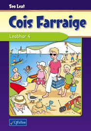 COIS FARRAIGE - LEABHAR 4