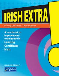Irish Extra! Ordinary Level