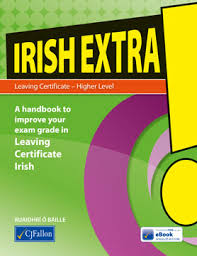 Irish Extra! Higher Level
