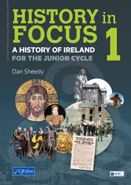 History in Focus - Pack (Includes Book 1 and Book 2)