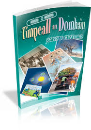 TIMPEALL AND DOMHAIN RANG 4 PUPIL BOOK