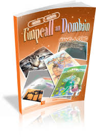 TIMPEALL AND DOMHAIN RANG 5 PUPIL BOOK