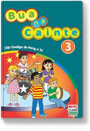 Bua Na Cainte Book 3