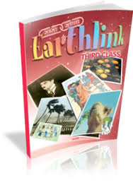 EARTHLINK 3RD CLASS TEXTBOOK ONLY