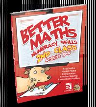 Better Maths 2nd Class
