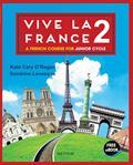 Vive La France 2 with Portfolio