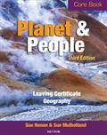 Planet and People Core Book 3rd Edition