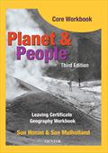 Planet and People Workbook 3rd Edition