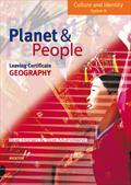 Planet and People - Culture & Identity Option 8