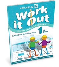 Work it Out 1st Class