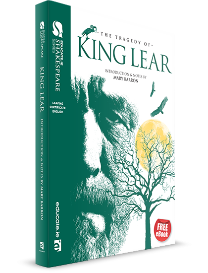 King Lear Educate.ie