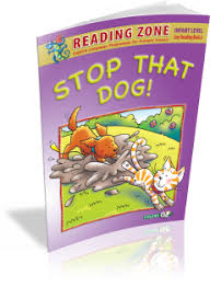 Stop That Dog! Book 6