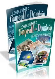 Timpeall an Domhain Rang 4 (Text & Workbook)