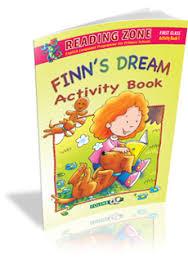 Finns Dream 1st Class Activity Book
