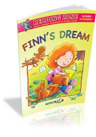 Finns Dream 1st Class Reading Book