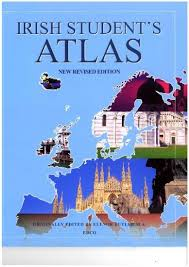 Irish Student's Atlas - Edco