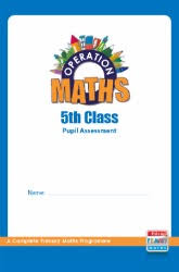Operation Maths 5 Assessment Book