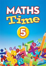 MATHS TIME 5 Edco