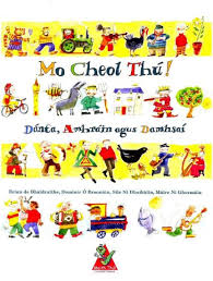 Mo Cheol Thu - Poems and Songs 3rd-6th Class
