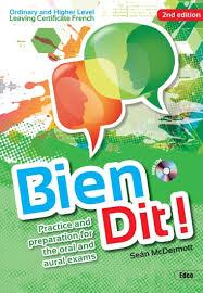 BIEN DIT ! 2nd Edition Edco