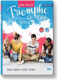 Triomphe Au Bac Superieur 2018 - 2nd Edition