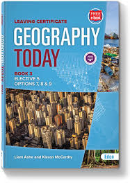 Geography Today Book 3 - Elective 5, Options 7,8 & 9
