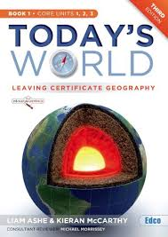 TODAY'S WORLD Book 1 - Core Book