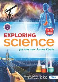 Exploring Science for New Junior Cycle - Text and Portfolio