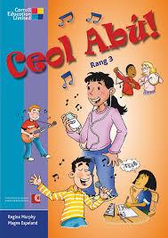 Ceol Abu Rang 3 - Gill