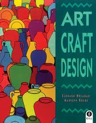 Art Craft & Design Junior Cert - Gill