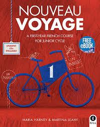 Nouveau Voyage 1