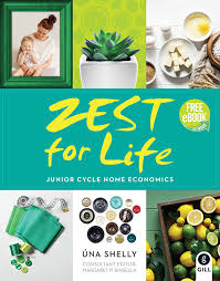 Zest for Life - Text and Workbook