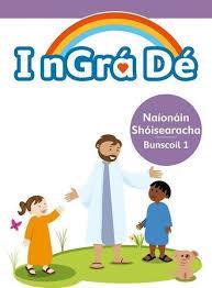 In nGra De 1 - Junior Infants