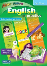 New Wave English in practice 3rd Class
