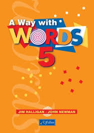 A Way With Words Book 5 - 5th Class