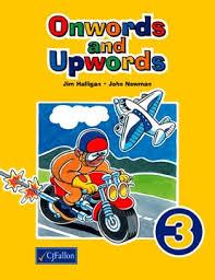 Onwords and Upwords Book 3