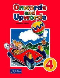 Onwords and Upwords Book 4