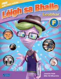 Leigh Sa Bhaile Leabhar F